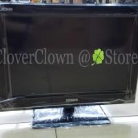 LED TV Ikedo 20inch LT20T1U - USB Movie / HDMI / PC / Full HD 1080p