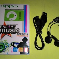 OPPO Mini MP3/MP3 Player Harga murah