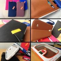 Kori Ultra Book Flip Case Cover Samsung Galaxy S4 Mini - S4 Mini Duos