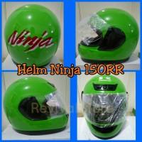 harga Helm Kawasaki NINJA 150RR Tokopedia.com