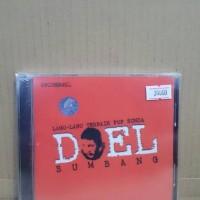 CD ORIGINAL DOEL SUMBANG - LAGU LAGU TERBAIK POP SUNDA DOEL SUBANG