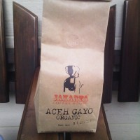 Aceh Gayo Organic Roasted Beans