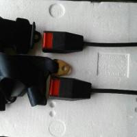 Jual Safety belt (sabuk pengaman), seat belt Otomatis warna htam Murah