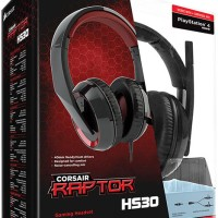 Corsair Headset Raptor HS30 | Headset Gaming | Headset Keren