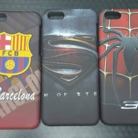 Hardcase gambar motif iPhone 5C minion MU batman dll