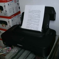 Printer Notaris IP2770 cetak A3 Lipat 2