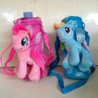harga Tas botol minum Little Pony Tokopedia.com