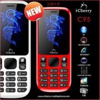 HP I-Cherry C95