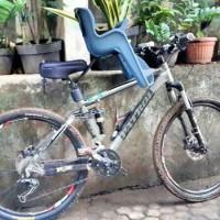 Jual Boncengan Sepeda Untuk Anak Murah