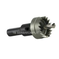 Matabor Besi Holesaw 23mm Hole Saw 23 Mm Mata Bor Besi
