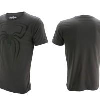 Jual Kaos Superhero TopGear Spiderman Symbiote Murah
