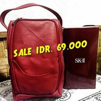 harga Sk-ii Shoes Bag Tokopedia.com