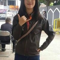 Jaket Sabrina Sameh Anak Jalanan