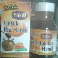 MADU MARWA Untuk Ibu Hamil