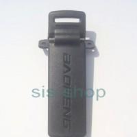 Belt Clip HT Baofeng UV-5R (Klip gantung ke ikat pinggang)