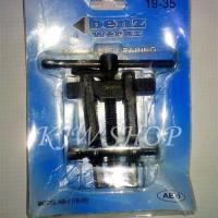 Armature Bearing Puller / Tracker Bearing 19-35mm