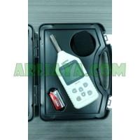 harga Sanfix Gm1358 Digital Sound Level Meter Tokopedia.com