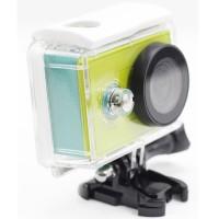 Underwater Waterproof Anti Blur Case IPX68 40m for Xiaomi Yi