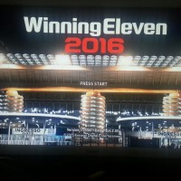 PATCH PES 2016 Xbox 360 (update Terus, Desember 2015)