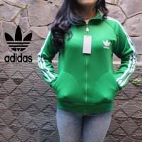 Harga jaket adidas firebird cowo cewe olahraga keren | WIKIPRICE INDONESIA