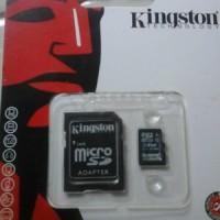 harga MICRO SD MEMORY CARD 32GB KINGSTON 32 GB MICROSD MMC TF VIDEO SDHC HP Tokopedia.com