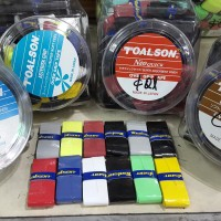 Grip tenis TOALSON