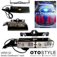 Strobo Viper S2 Federal Signal