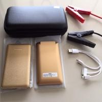 harga Powerbank Iluxe jumper charger aki power bank gold edition 10000mah Tokopedia.com