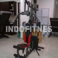 Home Gym 1 Sisi TL-HG 001 Homegym Alat Fitness Multi