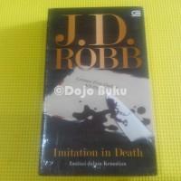 Imitation in Death ( JD Robb )
