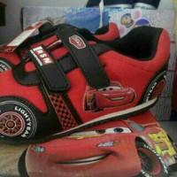 harga Sepatu Anak Cars Tokopedia.com