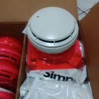 smoke detector merek simplex, ssd photo detector for simplex alarm