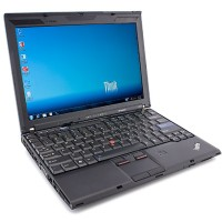 Laptop Lenovo Thinkpad X201-Gratis Mouse Wireless & Tas-Intel Core i5