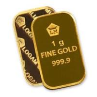 Logam Mulia Emas (Fine Gold)
