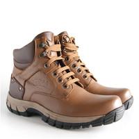 harga Sepatu Boot Kulit / Borsa - Heritage Tokopedia.com