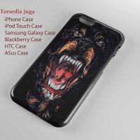 GIVENCHY ROTTWEILER Hard case iphone case dan semua hp