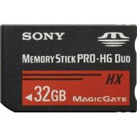 Sony Memory Stick Pro - HG DUO - HX 32 GB PSP Handycam Camera Kamera