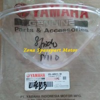 harga Mika / Kaca / Lensa Speedometer Yamaha Mio, Mio New (5tl) Tokopedia.com