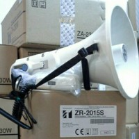 harga Pengeras Suara / Megaphone Toa Zr-2015s / Zr 2015 S (ada Sirine) Tokopedia.com