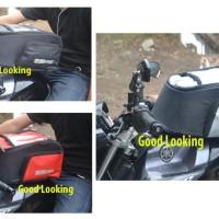harga Tankbag / Tas Tangki Neo Speed Untuk Motor Honda New Megapro Tokopedia.com