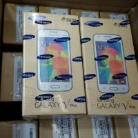 Samsung Galaxy V plus BNIB new SEIN black n white