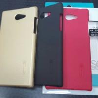 harga Nillkin Hardcase Sony Xperia M2 S50h Free Screen Guard Tokopedia.com