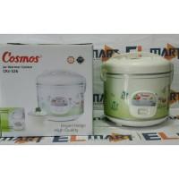 Cosmos Magic Com 3in1 CRJ 326 / Penanak Nasi Cosmos