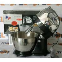 Jual KF hand & stand mixer KF 907CS /mixer com KF/stand mixer Murah
