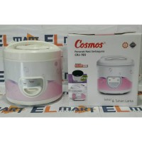 Cosmos Magic Com 3in1 CRJ 780 / Magic Com 1,8 Liter