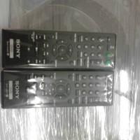 harga remote dvd player sony(rmt-d187p) Tokopedia.com