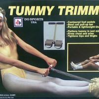 Harga alat olahraga fitnes super tummy trimer | WIKIPRICE INDONESIA
