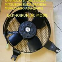 harga Motor Extra Fan Ac Mitsubishi Kuda ,grandia Denso Asli Tokopedia.com