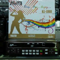 Dvd Kjb Kj-088