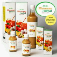 Efata Minuman Herbal